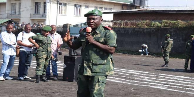 RDC : Tango Four sanctionné par l'UE et les États-Unis