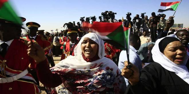 Soudan : Béchir en prison ?
