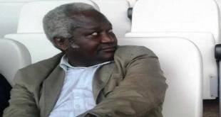 Kasongo Mwema Yambayamba, porte-parole du président de la RDC, Félix-Antoine Tshilombo Tshisekedi dit Fatshi.