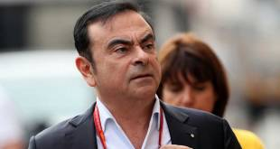 Carlos GHOSN, un multi-criminel?