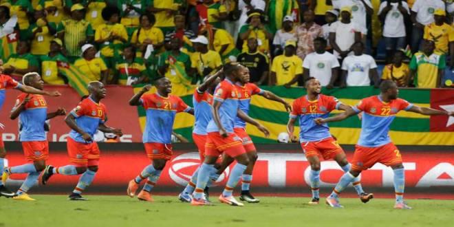 CAN 2019 : Gros plan sur les challengers des Léopards  de la RDC