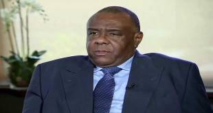 Jean-Pierre Bemba, chairman du MLC.