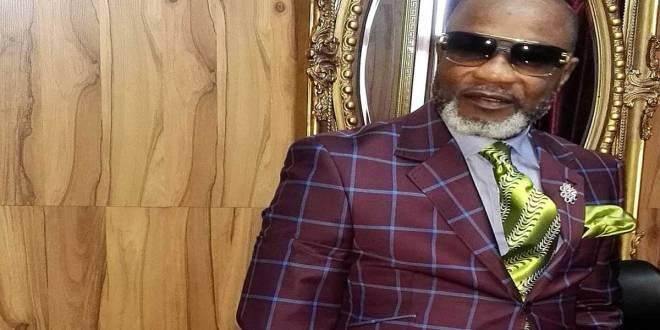 Koffi Olomidé a été reconnu coupable d'atteinte sexuelle sur mineure de 15 ans, par le Tribunal Correctionnel de Nanterre.
