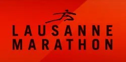 Logo Lausanne-Marathon