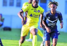 Photo of Le Toulouse Football Club et Bordeaux se quittent sur un score de parité (0-0)