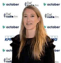 Mélanie Lefebvre, invitée de CFORadio.TV