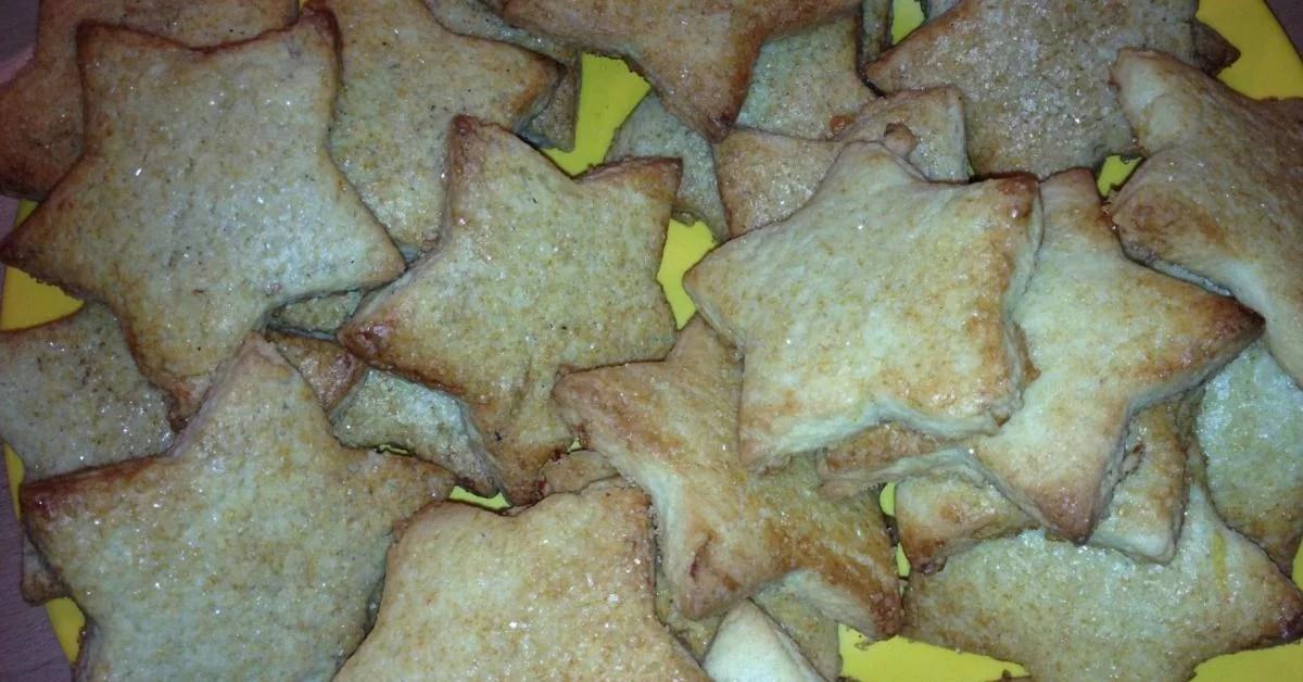 petits biscuits de noel