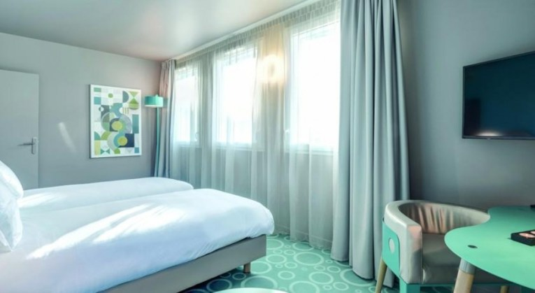 Day room Hotel V    lizy Villacoublay   Appart City Paris Velizy     Appart City Paris Velizy