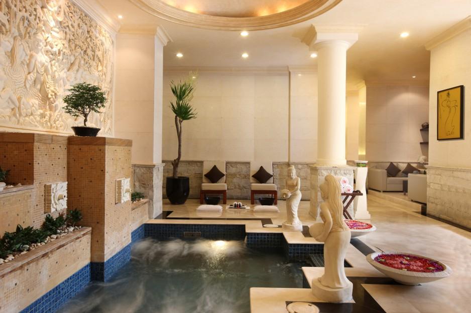 Hôtels De Luxe 5 étoiles Pour L'après-midi Et En Day Use