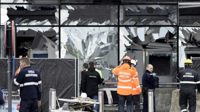 Attentat de Bruxelles : les derniers mots d'un des kamikazes à ses proches