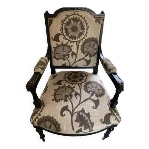 achat fauteuil ancien pas cher ou d