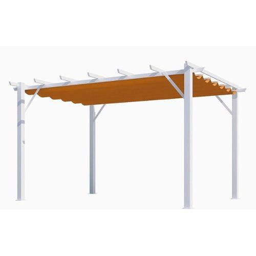 achat pergola aluminium pas cher neuf