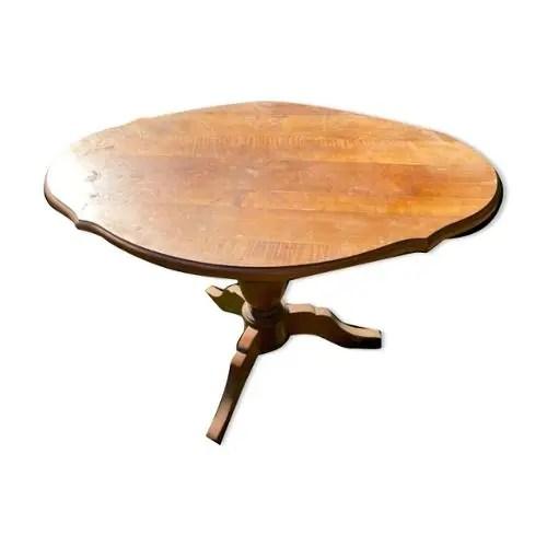 achat table en bois ancienne pas cher