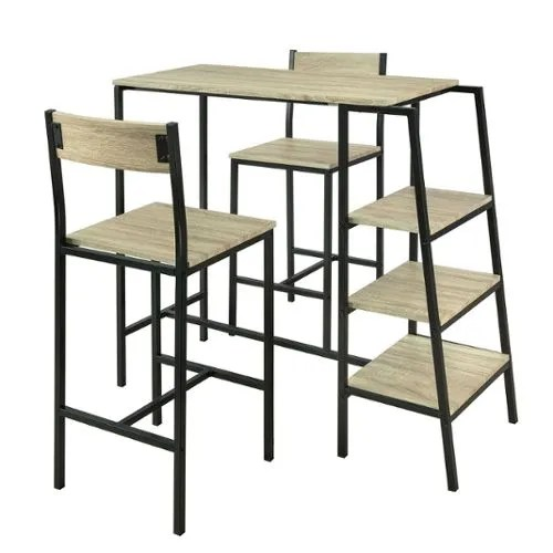 achat table et chaise bistrot pas cher