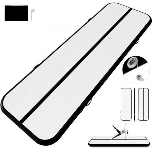tapis de gym gonflable pas cher rakuten
