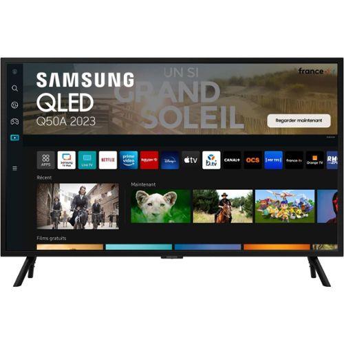 tv 80 pouces pas cher achat neuf et