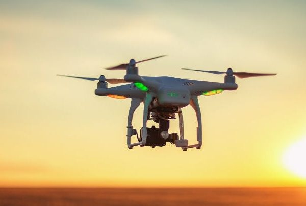 drone caméra