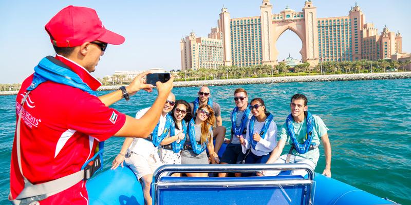 Dubai Boat Tour Tickets Conomisez Jusqu 52