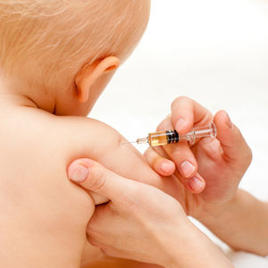 Bébé et vaccination
