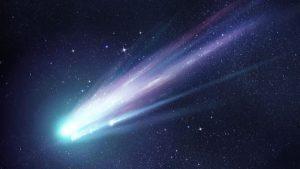 SOTT FOCUS: Atlas pourrait bien être la comète la plus brillante depuis deux décennies et être observable à l'œil nu dès ce mois-ci