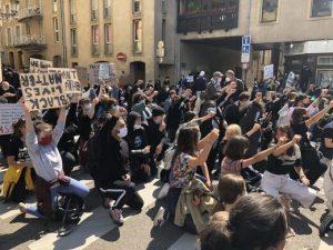 SOTT FOCUS: La France (et le monde occidental) pleins de haine… de soi