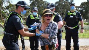 SOTT FOCUS: Bientôt dans votre ville : La réponse totalitaire de l'Australie au Covid crée un précédent pour tout dictateur en devenir