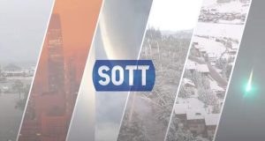 SOTT FOCUS: Résumé SOTT des changements terrestres – Septembre 2020 – Conditions météorologiques extrêmes, révolte de la planète et boules de feu