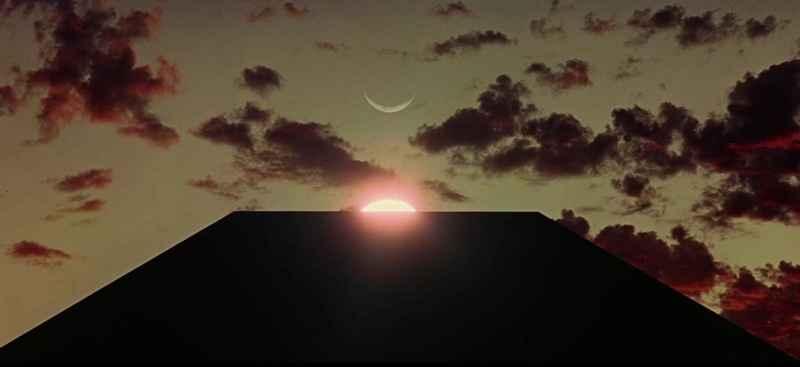 3 2001 Scene Of Obelisk