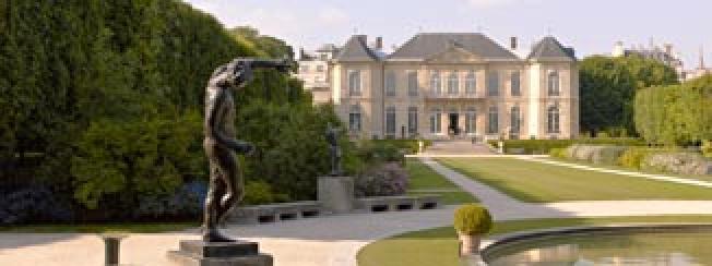 Musée Rodin - un Musée à voir à Paris