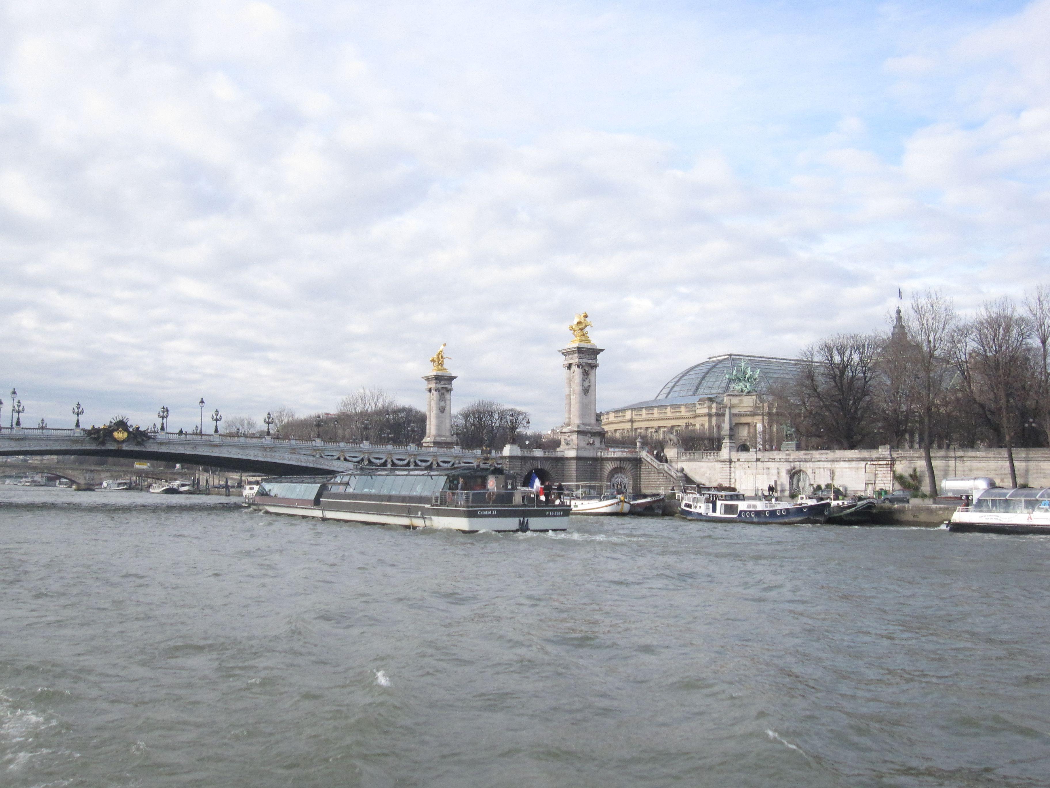 Saint Valentin 2019 Paris Ides Restos Bateaux
