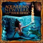 Nouvel An 2016 - Aquarium de Paris
