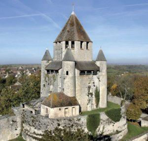 Provins la cité médiévale
