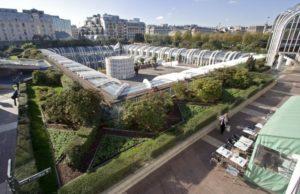 Centre commercial des Halles - Paris