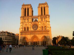 Visiter Notre Dame de Paris