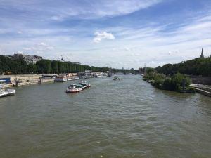 Activités et Bateaux sur la Seine à Paris