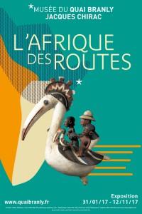 Expo Afrique des Routes - Paris