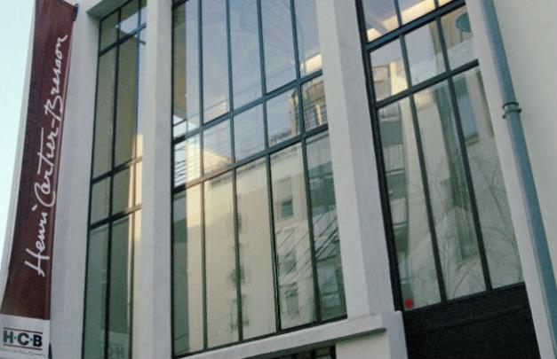 fondation Henri Cartier-Bresson à Paris