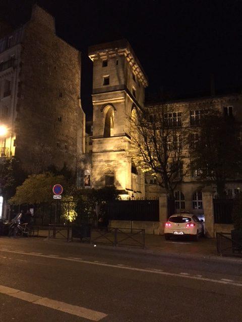 Tour Jean-Sans-Peur