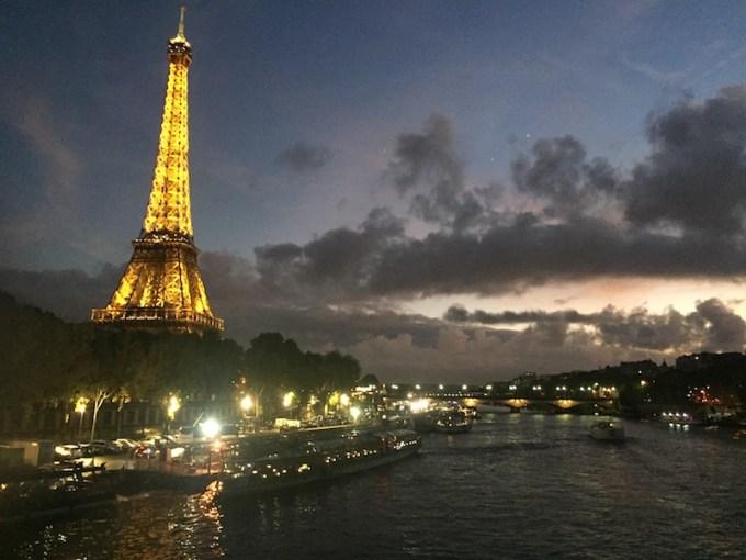 Croisières et Bateaux à Paris sur la Seine