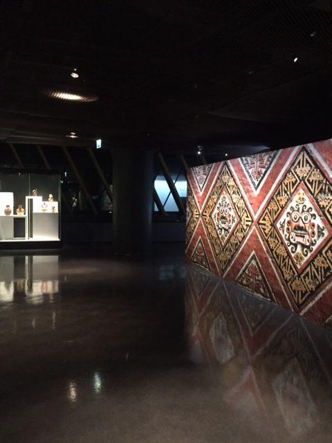 Expo - le Pérou avant les Incas - Musée du Quai Branly