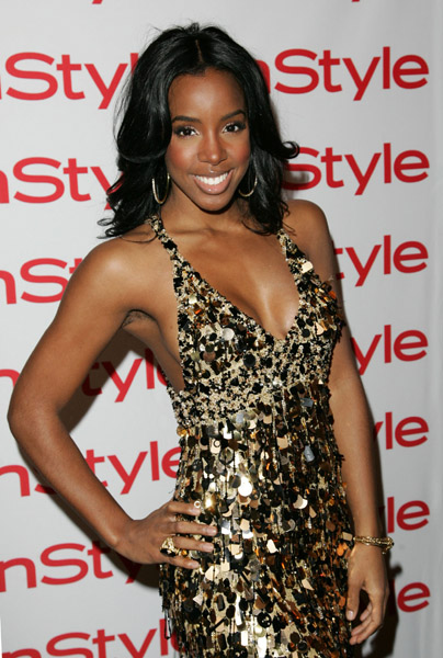 LONDON - JANUARY 29: Kelly Rowland at the Instyle Best Beauty Buys Awards 2008 at Sketch on January 29, 2008 in London, England. (Photo by Eamonn McCormack/Wireimage) *** Local Caption *** Kelly Rowland