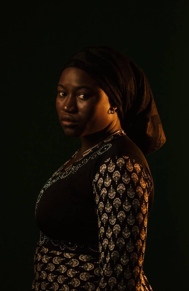 Aisha Ezekiel