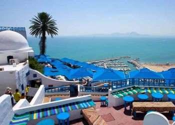 Pour Business Insider Sidi Bou Saïd est le plus beau village du monde