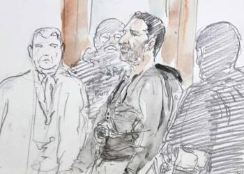 Qui est le tunisien, jugé à Bruxelles aux côtés de Salah Abdeslam ?