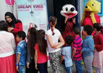 Dream Voice School : à la découverte des talents cachés des petits bouts de chou !