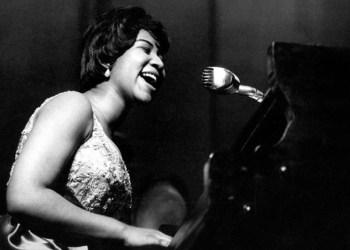 Vidéo. Mort d'Aretha Franklin, la Reine de la Soul