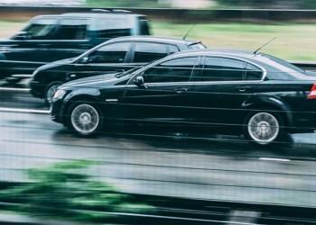 Élysée: Le chauffeur d'Emmanuel Macron s'enfuit après un excès de vitesse