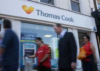 Un groupe chinois préparerait une offre pour racheter Thomas Cook