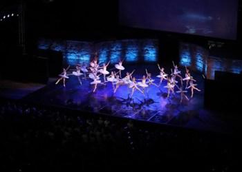 Le Festival de Carthage au rythme du ballet de Saint-Pétersbourg