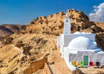 La Tunisie dans le Top 10 des plus belles destinations du monde les plus attractives